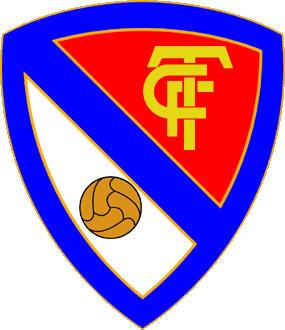 Escudo de TARRASSA  CF (CATALUÑA)