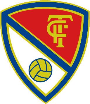 Escudo de TERRASSA F.C. (CATALUÑA)
