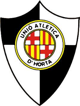 Escudo de U.A. D'HORTA (CATALUNHA)