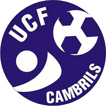 Escudo de U.C.F. CAMBRILS (CATALUNHA)