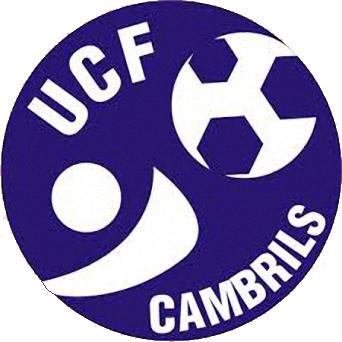 Escudo de U.C.F. CAMBRILS (CATALUÑA)