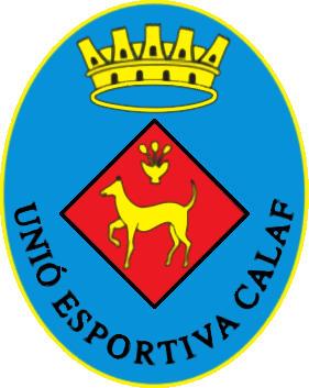 Escudo de U.D. CALAF (CATALUÑA)