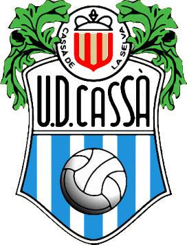 Escudo de U.D. CASSÀ (CATALUÑA)