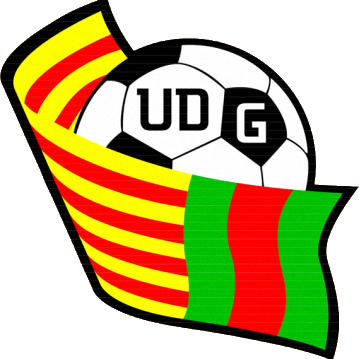 Escudo de U.D. GORNAL (CATALUÑA)