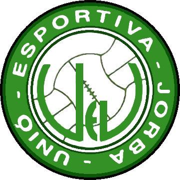 Escudo de U.D. JORBA (CATALUÑA)