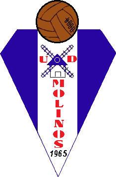 Escudo de U.D. MOLINOS (CATALUÑA)