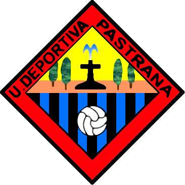 Escudo de U.D. PASTRANA (CATALUÑA)
