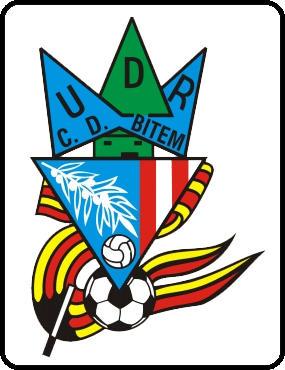 Escudo de U.D. REMOLINS-BÍTEM (CATALUÑA)