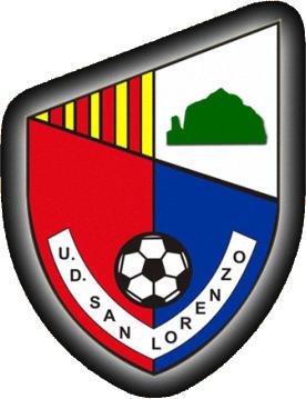 Escudo de U.D. SAN LORENZO (CATALUÑA)