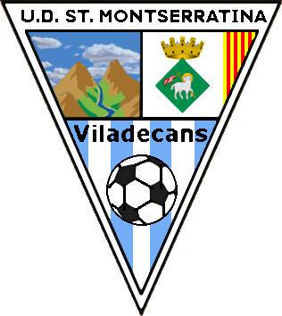 Escudo de U.D. SECTOR MONTSERRATINA (CATALUÑA)