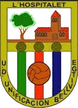 Escudo de U.D. UNIFICACIÓN BELLVITGE (CATALUÑA)