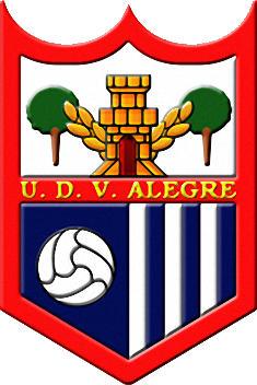 Escudo de U.D. VISTA ALEGRE (CATALUNHA)