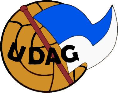 Escudo de U.D.A. GRAMANET (CATALUÑA)