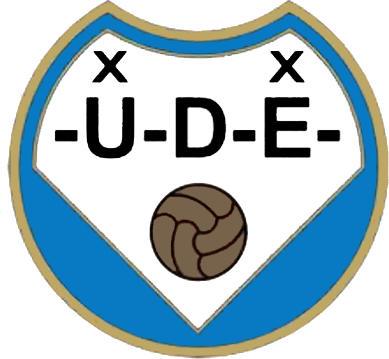 Escudo de U.D.E. CANONJA (CATALUÑA)