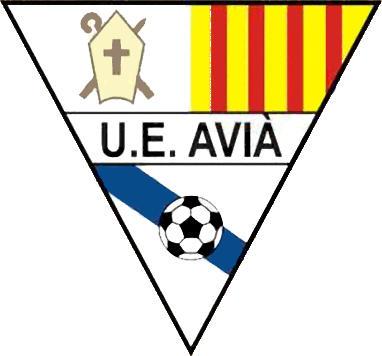 Escudo de U.E. AVIÁ (CATALUÑA)