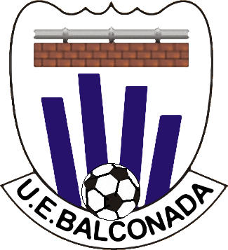 Escudo de U.E. BALCONADA (CATALUÑA)