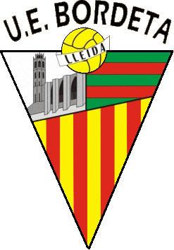Escudo de U.E. BORDETA (CATALUNHA)