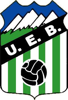 Escudo de U.E. BOSSOST (CATALUÑA)