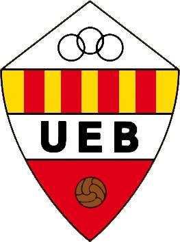 Escudo de U.E. BREDA (CATALUÑA)