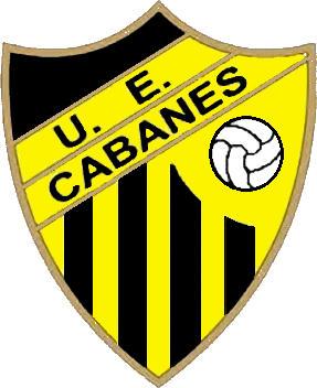 Escudo de U.E. CABANES (CATALUÑA)