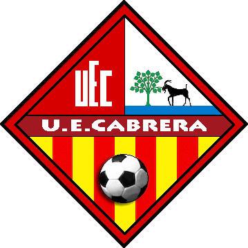 Escudo de U.E. CABRERA (CATALUÑA)