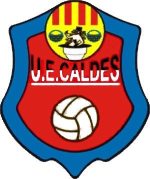 Escudo de U.E. CALDES (CATALUNHA)