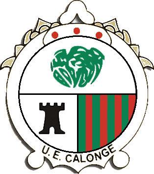 Escudo de U.E. CALONGE (CATALUÑA)