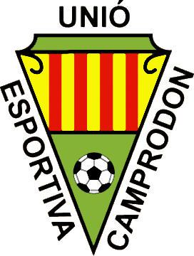 Escudo de U.E. CAMPRODON (CATALUÑA)
