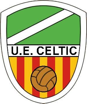 Escudo de U.E. CELTIC (CATALUÑA)