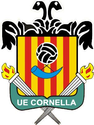 Escudo de U.E. CORNELLA  (CATALUÑA)