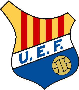 Escudo de U.E. FIGUERES (CATALUÑA)