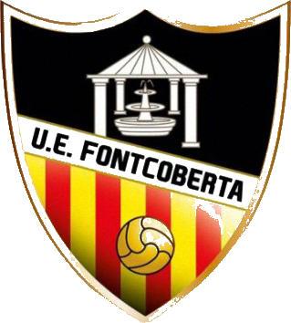 Escudo de U.E. FONTCOBERTA (CATALUÑA)
