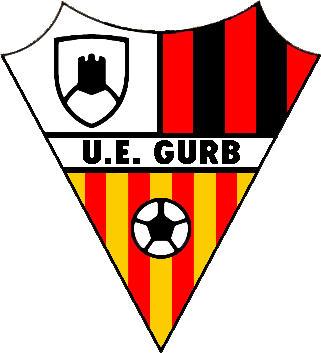 Escudo de U.E. GURB (CATALUÑA)