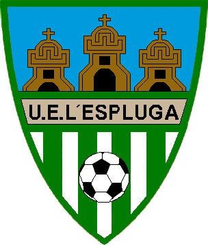 Escudo de U.E. L'ESPLUGA (CATALUÑA)