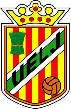 Escudo de U.E. LA JONQUERA (CATALUNHA)