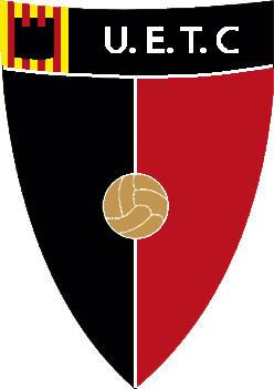 Escudo de U.E. LA TORRE CLARAMUNT (CATALUÑA)