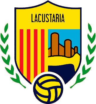 Escudo de U.E. LLAGOSTERA (CATALUÑA)