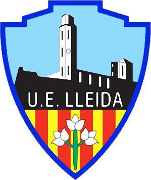 Escudo de U.E. LLEIDA (CATALUÑA)