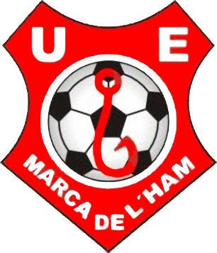 Escudo de U.E. MARCA DE L'HAM (CATALUÑA)