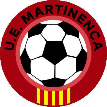Escudo de U.E. MARTINENCA (CATALUÑA)