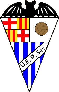 Escudo de U.E. POBLE SEC (CATALUÑA)