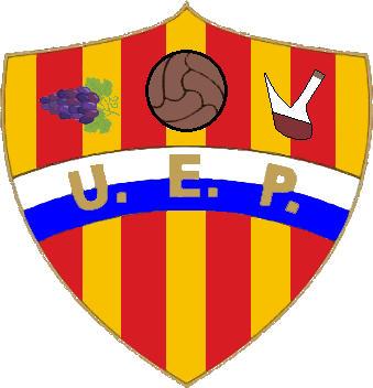 Escudo de U.E. PORRERA (CATALUÑA)