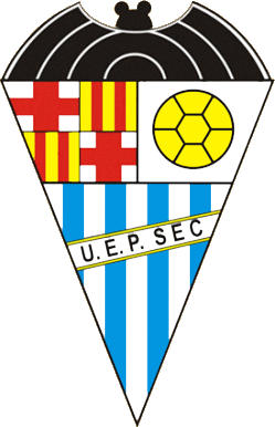 Escudo de U.E. PUEBLO SECO (CATALUÑA)