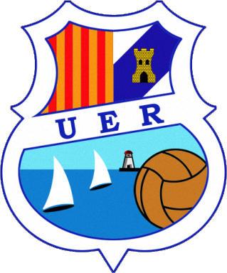 Escudo de U.E. RAPITENCA   (CATALUÑA)