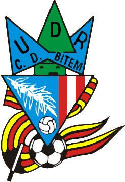Escudo de U.E. REMOLINS-BÍTEM (CATALUÑA)