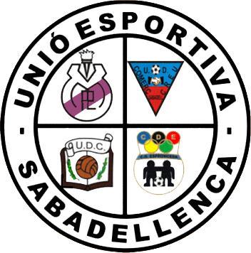 Escudo de U.E. SABADELLENCA (CATALUÑA)