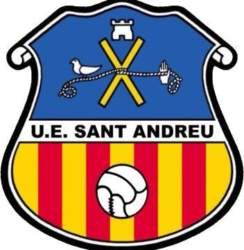 Escudo de U.E. SANT ANDREU (CATALUÑA)
