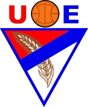 Escudo de U.E. SANT JAUME D'ENVEJA (CATALUÑA)