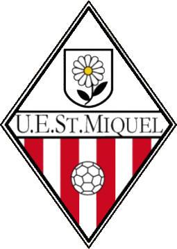 Escudo de U.E. SANT MIQUEL (CATALUÑA)