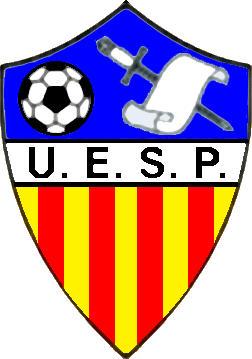 Escudo de U.E. SANT PAU D'ORDAL (CATALUÑA)